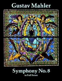 Symphony No. 8 in Full Score: (Sheet Music)