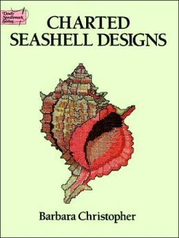 Charted Seashell Designs