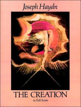 The Creation in Full Score: (Sheet Music)