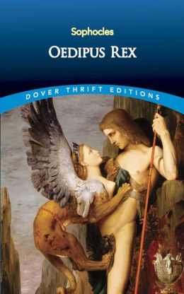 Oedipus Rex (Dover Thrift Edition Series)
