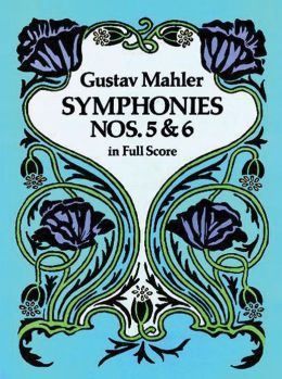 Symphonies Nos. 5 and 6: in Full Score: (Sheet Music)