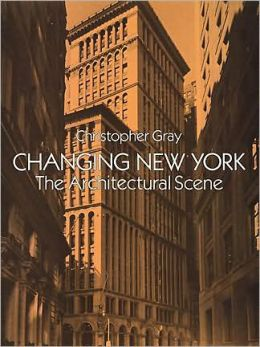 Changing New York: The Architectural Scene