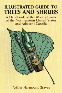 Illustrated Guide to Trees and Shrubs: A Handbook of the Woody Plants of the Northeastern United States and Adjacent Canada