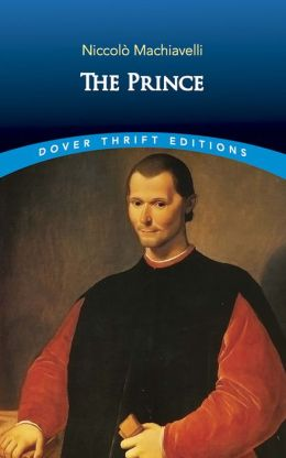 The Prince (Dover Thrift Editions Series)