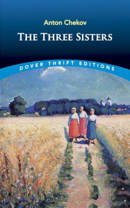 The Three Sisters: Tri Sewiry