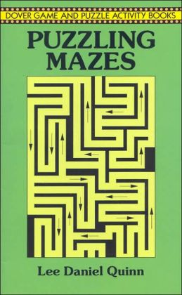 Puzzling Mazes