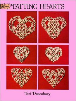 Tatting Hearts