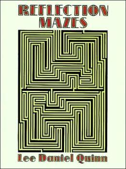 Reflection Mazes
