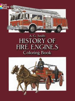 History of Fire Engines