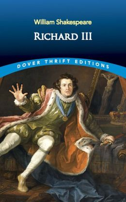 Richard III (Dover Thrift Editions)