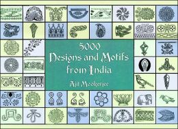 5000 Designs and Motifs from India