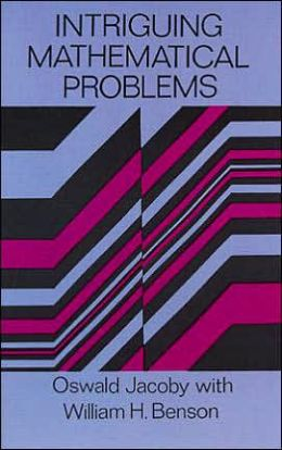 Intriguing Mathematical Problems