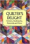Quilter's Delight: Stickers