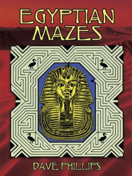 Egyptian Mazes