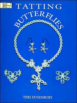 Tatting Butterflies