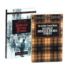 Listen and Read Sherlock Holmes Stories
