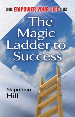 The The Magic Ladder to Success Magic Ladder to Success