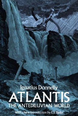 Atlantis, the Antediluvian World