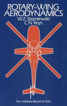 Rotary-Wing Aerodynamics