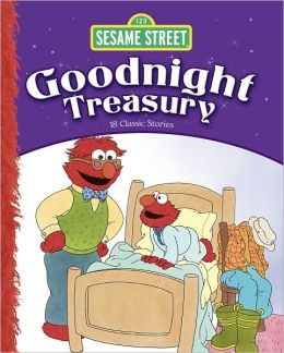 Sesame Street Goodnight Treasury