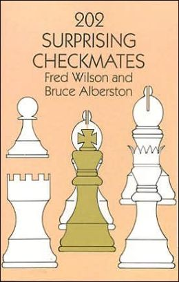 202 Surprising Checkmates