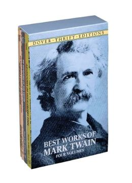 Best Works of Mark Twain