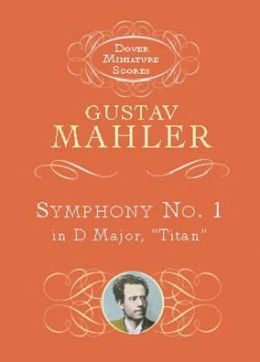 Symphony No. 1 in D Major,