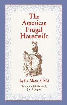 American Frugal Housewife