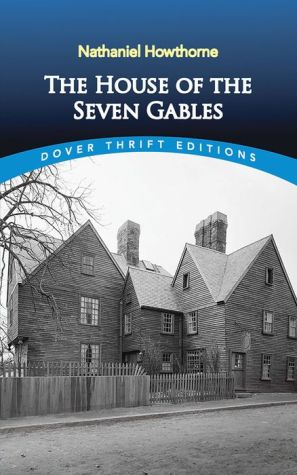 The House of the Seven Gables|Paperback