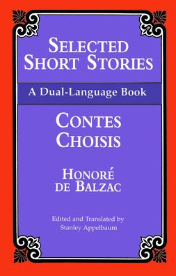 Selected Short Stories: A Dual-Language Book