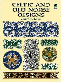 Celtic and Old Norse Designs