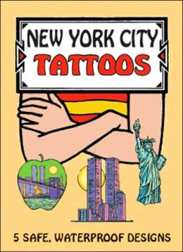 New York City Tattoos