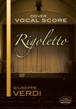 Rigoletto Vocal Score
