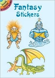 Fantasy Stickers