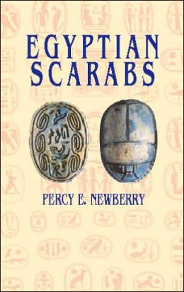 Egyptian Scarabs