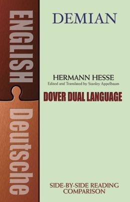 Demian: A Dual-Language Book