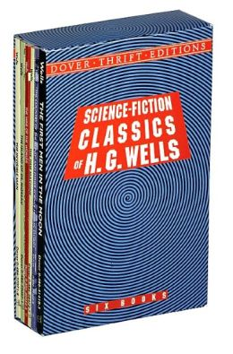 Science Fiction Classics