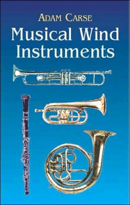 Musical Wind Instruments