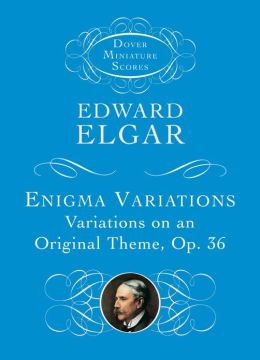 Enigma Variations: Variations on an Original Theme, Op. 36
