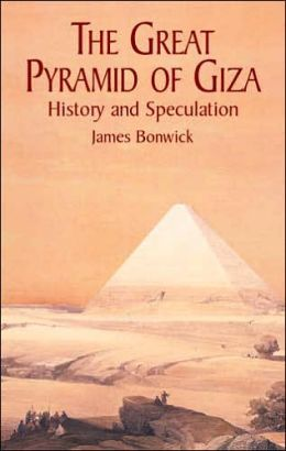 The Great Pyramid of Giza: History and Speculation