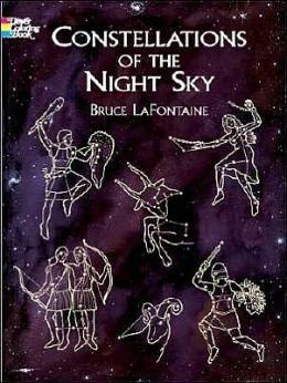 Constellations of the Night Sky