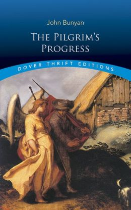 The Pilgrim's Progress (Dover Thrift Editions Series)