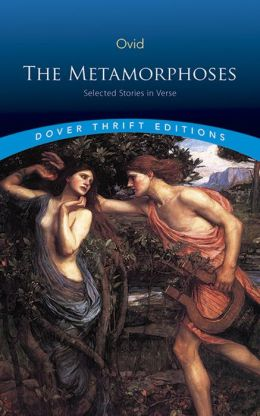 Metamorphoses: Selected Stories in Verse