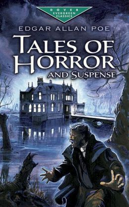 Tales of Horror and Suspense