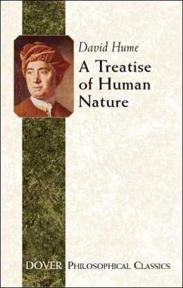 A Treatise of Human Nature (Dover Philosophical Classics Series
