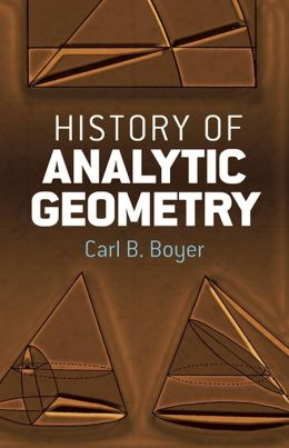 the history and features of analytic geometry