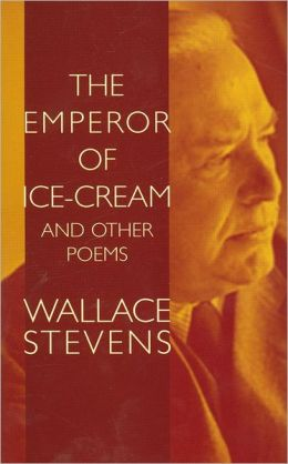 Emperor of Ice-Cream, and Other Poems