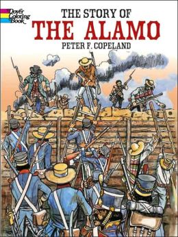 The Story of the Alamo