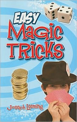 Easy Magic Tricks