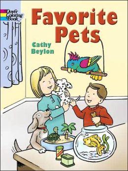 Favorite Pets